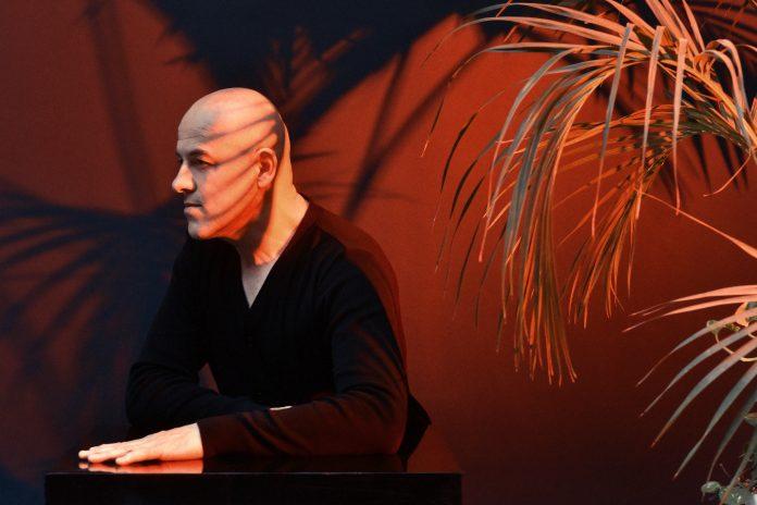 Dominique A, en concierto en abril