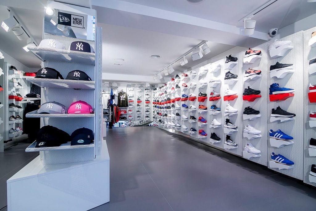 Wanna Sneakers para el Día del Padre