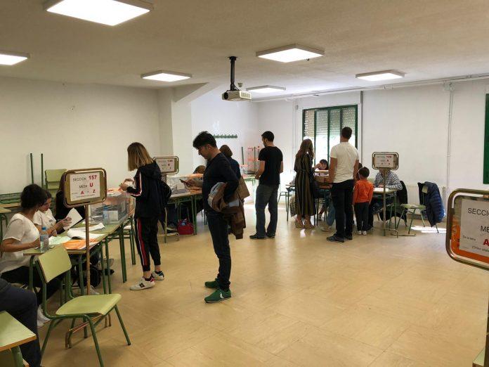 Elecciones 26-M